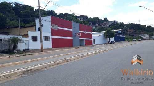 Prédio Comercial, código 167 em Governador Valadares, bairro Planalto