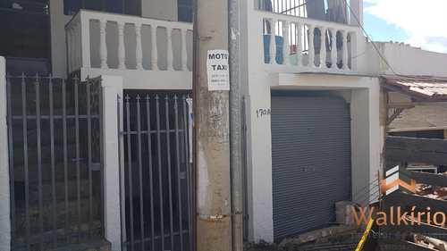 Casa, código 171 em Governador Valadares, bairro Grã-Duquesa