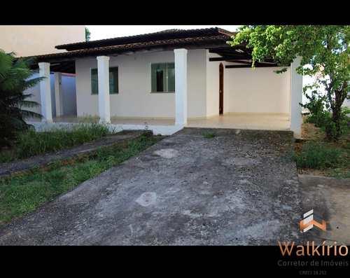Casa, código 214 em Governador Valadares, bairro Morada do Vale