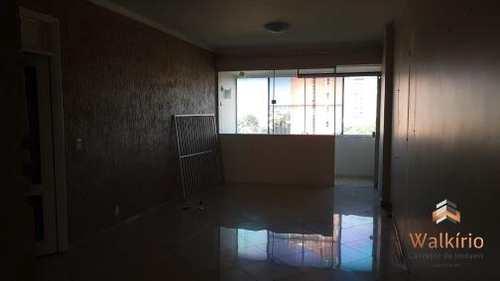 Apartamento, código 216 em Governador Valadares, bairro Centro