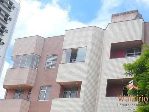 Apartamento, código 218 em Governador Valadares, bairro Esplanadinha