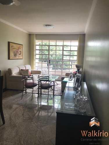 Apartamento, código 219 em Governador Valadares, bairro Grã-Duquesa