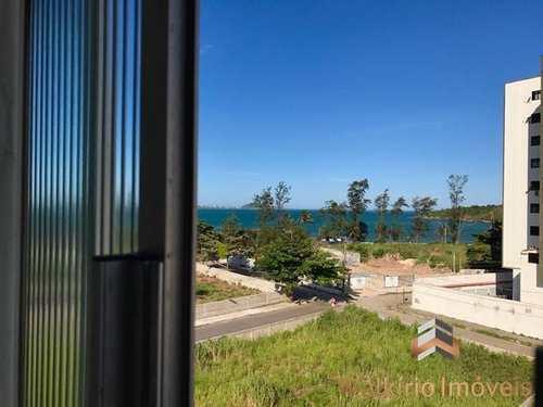 Apartamento, código 222 em Guarapari, bairro Praia do Morro