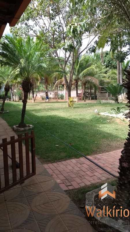 Chácara em Governador Valadares, no bairro Chácaras Recanto dos Sonhos