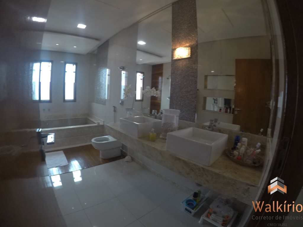 Casa em Governador Valadares, no bairro Santo Agostinho