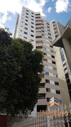 Apartamento, código 238 em Governador Valadares, bairro Esplanada