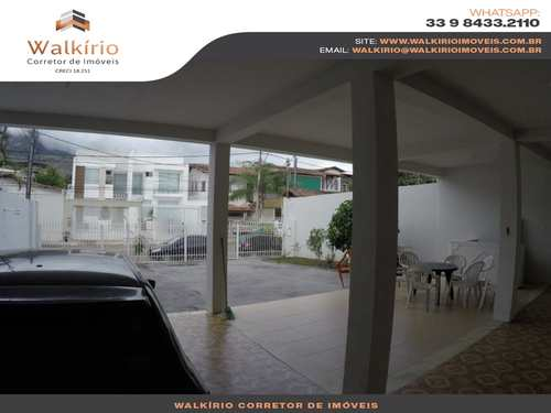 Casa, código 241 em Governador Valadares, bairro Ilha dos Araújos