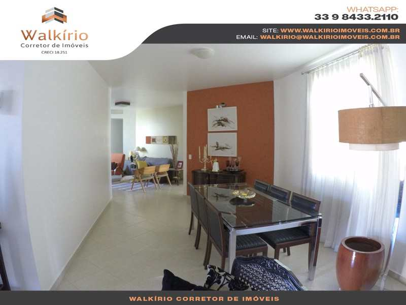 Casa em Governador Valadares, no bairro Maria Eugênia
