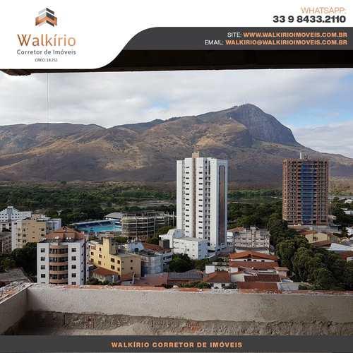 Apartamento, código 243 em Governador Valadares, bairro Esplanada