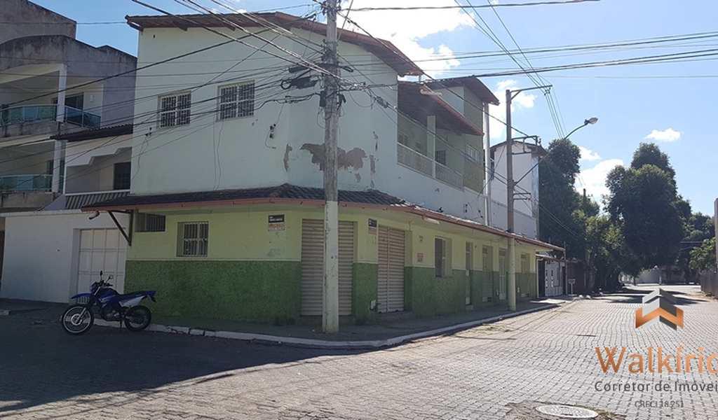 Apartamento em Governador Valadares, bairro Ilha dos Araújos