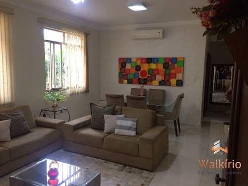 Apartamento, código 261 em Governador Valadares, bairro Esplanadinha