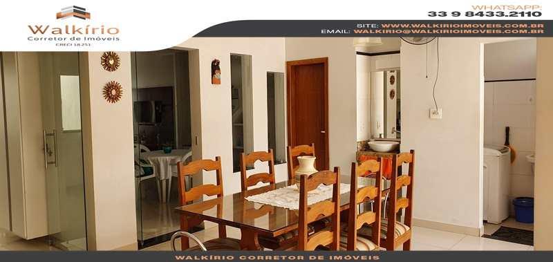 Casa em Governador Valadares, no bairro Ilha dos Araújos