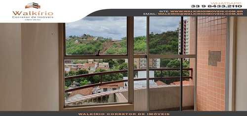 Apartamento, código 275 em Governador Valadares, bairro Esplanada