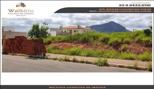 Terreno, código 276 em Governador Valadares, bairro Santo Agostinho