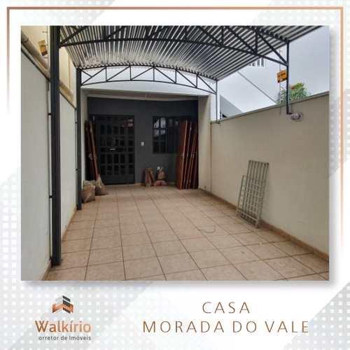 Casa, código 285 em Governador Valadares, bairro Morada do Vale