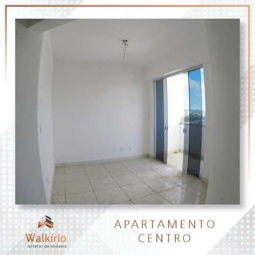 Apartamento, código 288 em Governador Valadares, bairro Centro