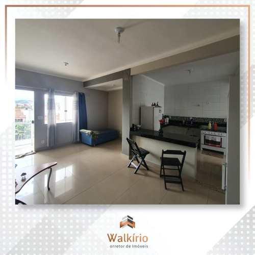 Apartamento, código 301 em Governador Valadares, bairro Lagoa Santa