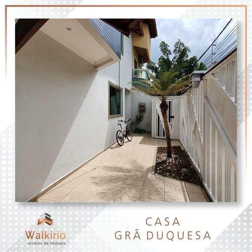 Casa, código 310 em Governador Valadares, bairro Morada do Vale