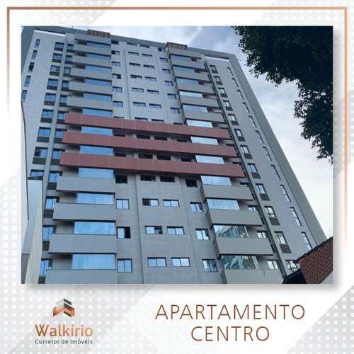 Apartamento, código 326 em Governador Valadares, bairro Centro