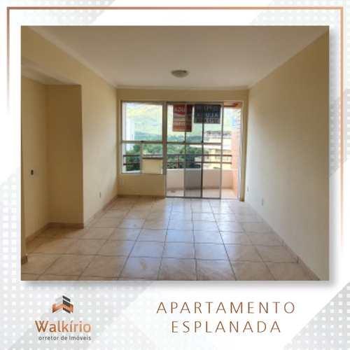 Apartamento, código 327 em Governador Valadares, bairro Esplanada
