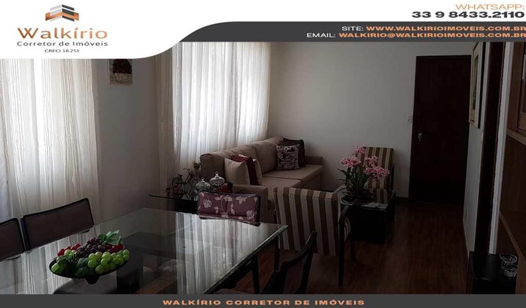 Apartamento em Governador Valadares, bairro Esplanadinha