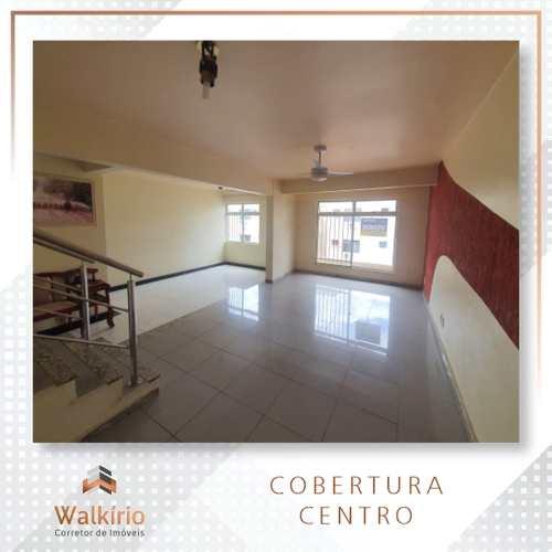 Apartamento, código 329 em Governador Valadares, bairro Centro