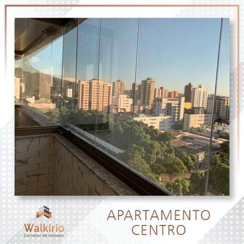 Apartamento, código 330 em Governador Valadares, bairro Centro