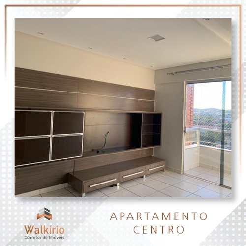 Apartamento, código 331 em Governador Valadares, bairro Centro