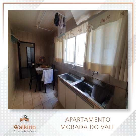 Apartamento em Governador Valadares, no bairro Morada do Vale