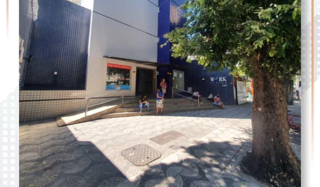 Sala Comercial em Governador Valadares, bairro Centro