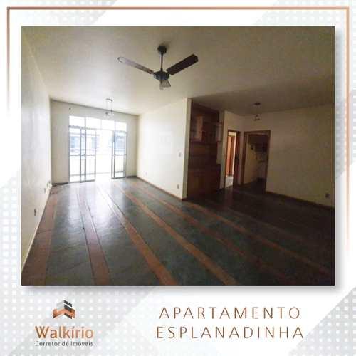 Apartamento, código 392 em Governador Valadares, bairro Esplanadinha