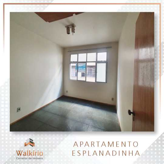 Apartamento em Governador Valadares, no bairro Esplanadinha