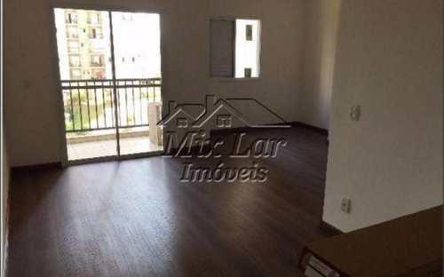 Apartamento, código 2467 em Osasco, bairro Umuarama