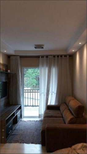 Apartamento, código 3949 em Osasco, bairro Umuarama