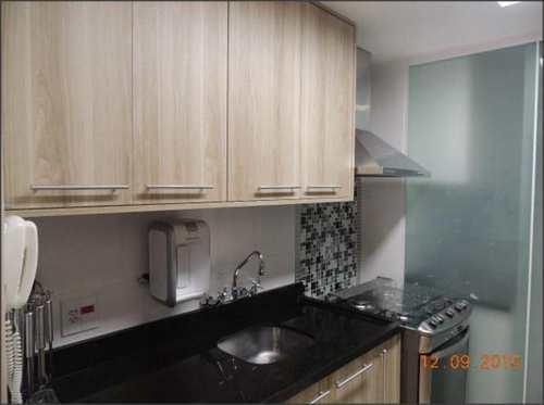Apartamento, código 4862 em São Paulo, bairro Jaguaré