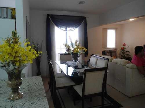Apartamento, código 4864 em Barueri, bairro Tamboré
