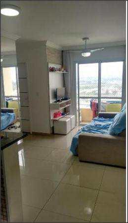 Apartamento, código 4866 em Osasco, bairro São Pedro