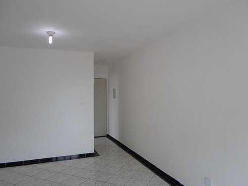 Apartamento, código 4869 em Osasco, bairro Continental