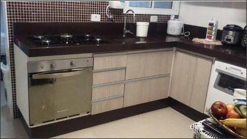 Apartamento, código 4875 em Barueri, bairro Jardim Tupanci