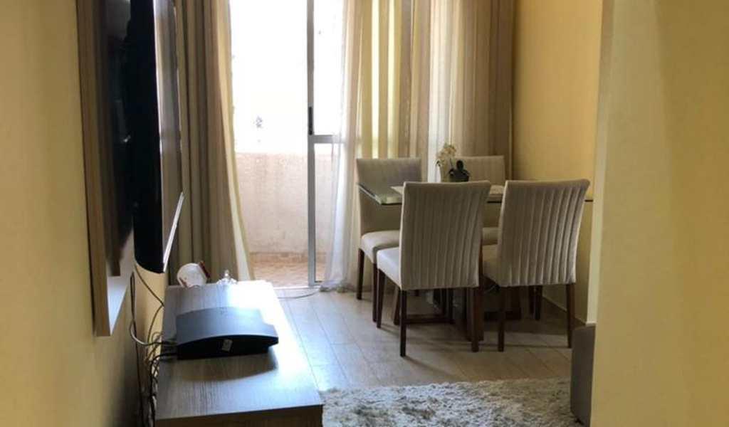 Apartamento em Osasco, bairro Bela Vista