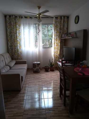 Apartamento, código 4883 em Osasco, bairro São Pedro