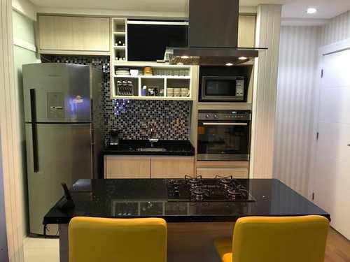 Apartamento, código 4884 em Barueri, bairro Jardim Iracema