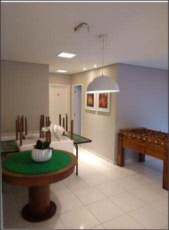 Apartamento, código 4891 em Osasco, bairro Continental