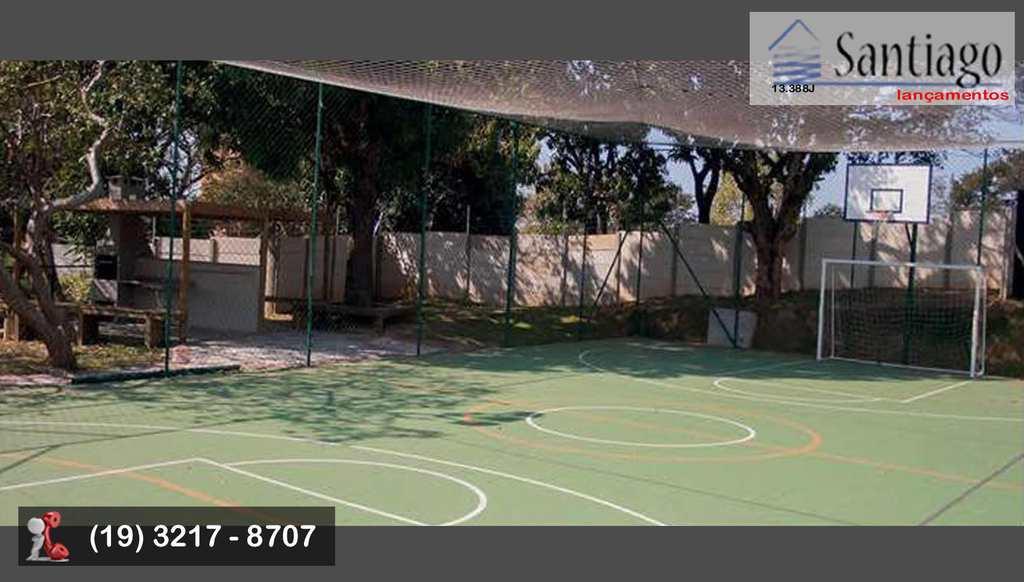 Empreendimento em Sumaré, no bairro Parque da Amizade (Nova Veneza)