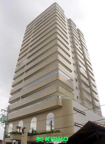 Apartamento, código AP322 em Praia Grande, bairro Aviação