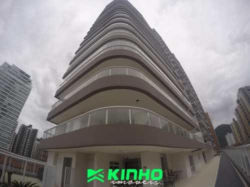 Apartamento, código AP585 em Praia Grande, bairro Canto do Forte