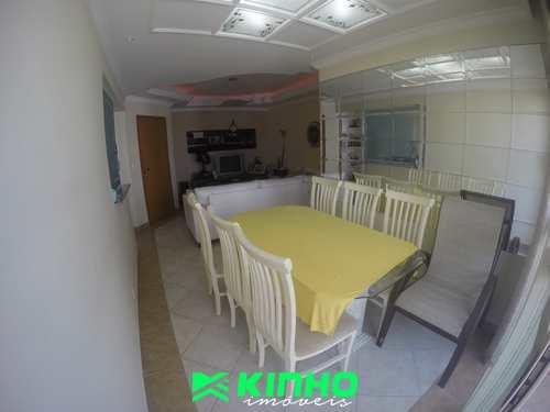 Apartamento, código LC87 em Praia Grande, bairro Canto do Forte