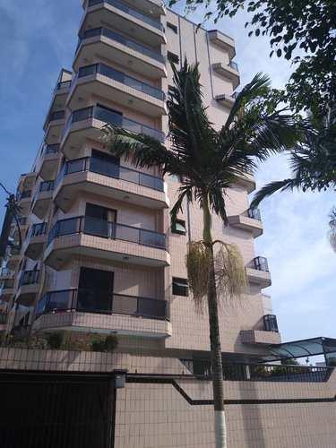 Apartamento, código 6 em Praia Grande, bairro Caiçara