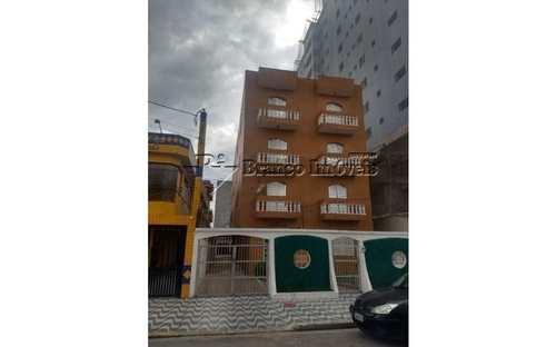 Apartamento, código 738 em Praia Grande, bairro Caiçara