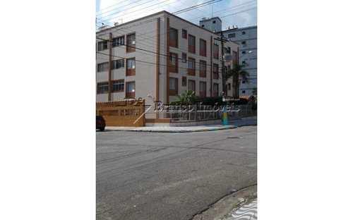 Apartamento, código 736 em Praia Grande, bairro Caiçara